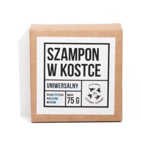Szampon dowłosów WKOSTCE – 4 Szpaki – 75 g