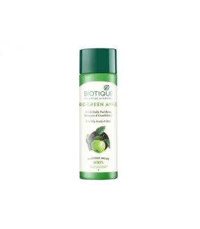 Szampon iodżywka 2w1 Zielone Jabłko – Biotique