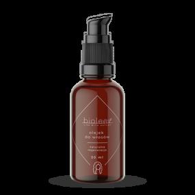 Olejek dowłosów – Bioleev – 30 ml
