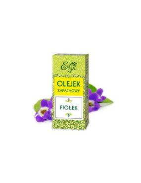 Olejek zapachowy FIOŁEK – Etja – 10 ml