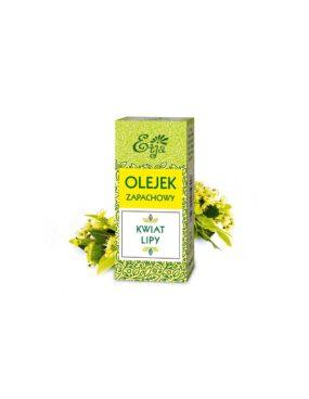 Olejek zapachowy KWIAT LIPY – Etja – 10 ml