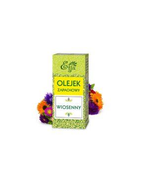 Olejek zapachowy WIOSENNY – Etja – 10 ml