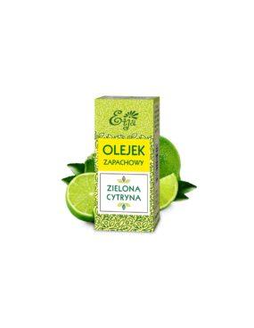 Olejek zapachowy ZIELONA CYTRYNA – Etja – 10 ml