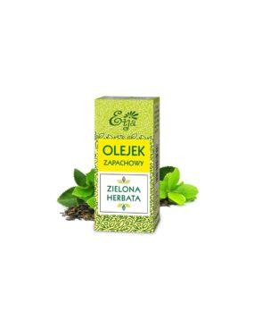 Olejek zapachowy ZIELONA HERBATA – Etja – 10 ml