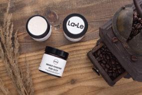 Masło kawowe podoczy – La-Le – 60 ml