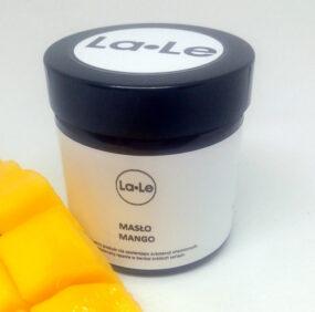 Masło dociała MANGO – La-Le – 60 ml