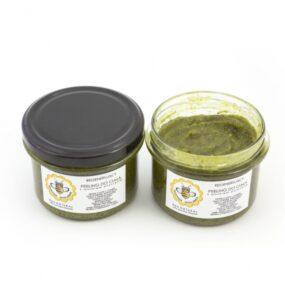 Peeling regenerujący – ZWOSKIEM PSZCZELIM – dociała – Miodowa Mydlarnia – 200 g