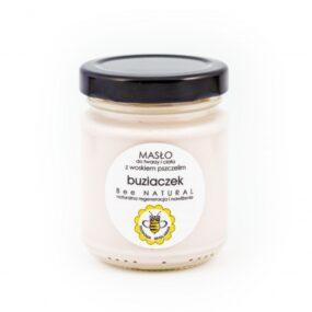 Masło dotwarzy iciała BUZIACZEK – Miodowa Mydlarnia – 135 ml