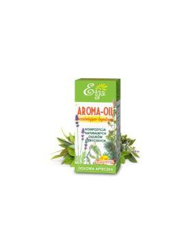 Olejek eteryczny AROMA-OIL – Etja – 10 ml