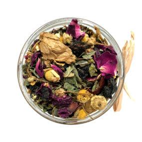 Herbata – Mieszanka SPOKÓJ – Legalne Ziółka – 50 g