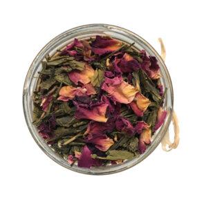 Herbata – Mieszanka ZIELONA – Legalne Ziółka – 50 g