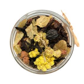 Herbata – Mieszanka LAS – Legalne Ziółka – 50 g