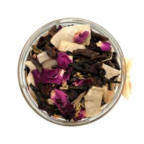 Herbata – Mieszanka MIŁOŚĆ – Legalne Ziółka – 50 g