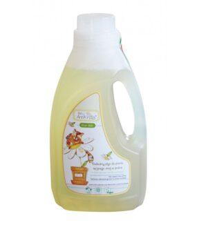 Płyn doprania ubranek dziecięcych iniemowlęcych, także tkanin delikatnych, testowany dermatologicznie – Baby Anthyllis – 1 l