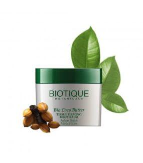 Balsam dociała MASŁO KAKAOWE – Biotique – 50 g