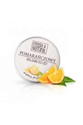 Balsam doust POMARAŃCZOWY – Fresh&Natural – 15 ml