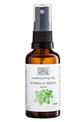 Hydrolat MELISA – Fresh&Natural – 50 ml