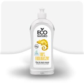 Płyn domycia naczyń Eco – Eco Naturo – 500 ml