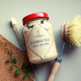 Ekstremalna pasta czyszcząca – Nowa Kosmetyka – 175 g