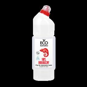 Płyn doczyszczenia toalet EKO  – Eco Naturo – 1 l