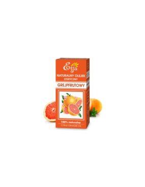 Olejek eteryczny GREJPFRUTOWY – Etja – 10 ml