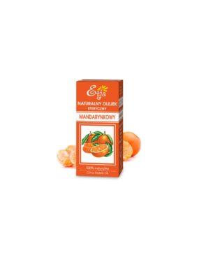 Olejek eteryczny MANDARYNKOWY – Etja – 10 ml