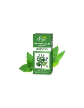 Olejek eteryczny MELISOWY – Etja – 10 ml