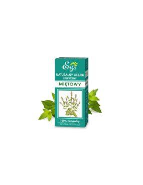 Olejek eteryczny MIĘTOWY – Etja – 10 ml