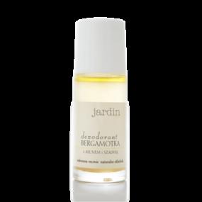 Dezodorant BERGAMOTKA – Jardin – 50 ml