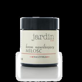 Krem nawilżający MIŁOŚĆ nanaczynka – Jardin – 30 ml