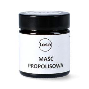 Maść PROPOLISOWA – La-Le – 30 ml