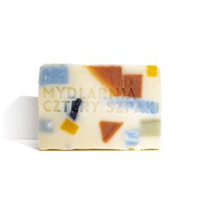 Mydło LASTRYKO – 4 Szpaki – 110 g