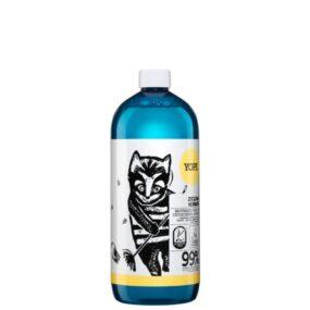 Płyn domycia podłóg naturalny ZIELONA HERBATA – Yope – 1000 ml