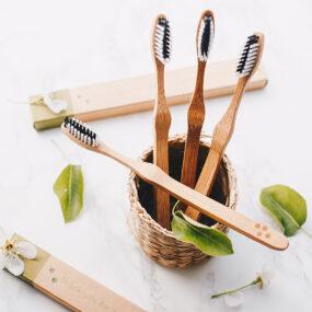 Szczoteczka bambusowa – Bambaw