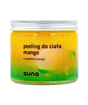 Peeling dociała MANGO – Auna – 250 ml
