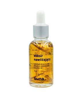 Eliksir nawilżający – Auna – 30 ml – termin ważności 06.2021