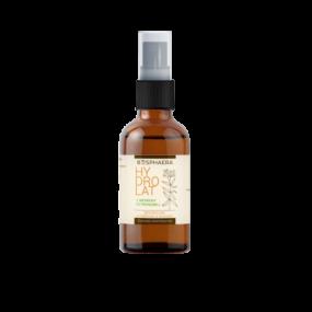 Hydrolat zWERBENY CYTRYNOWEJ – Bosphaera – 100 ml