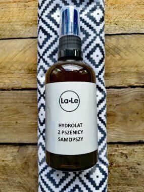 Hydrolat zSAMOPSZY – La-Le – 100 ml