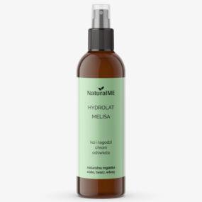 Hydrolat zMELISY – NaturalMe – 125 ml