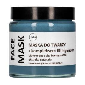 Maska liftingująca dotwarzy – La-Le – 120 ml