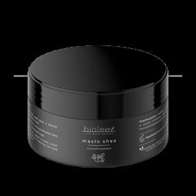 Masło SHEA NIERAFINOWANE – Bioleev – 200 g