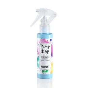 Mgiełka unosząca włosy unasady – PUMP IT UP – Anwen – 100 ml
