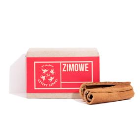 Mydło ZIMOWE – 4 Szpaki – 110 g
