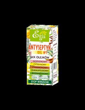 Olejek eteryczny ANTYSEPTYK – Etja – 10 ml