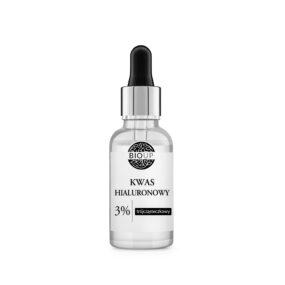 Kwas hialuronowy 3% – Bioup – 30 ml