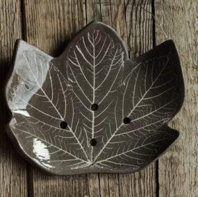 Mydelniczka ceramiczna KLON JAWOR