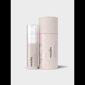 Rozświetlający krem dotwarzy – Resibo – 30 ml