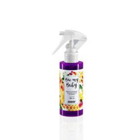 Spray dowłosów dla dzieci BEE MY BABY – Anwen – 150 ml
