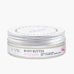 Masło dociała MAGNOLIA – Kanu Nature – 50 g