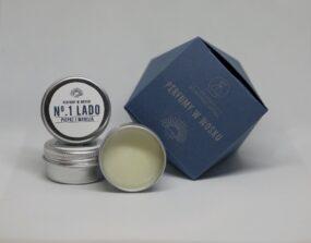 Perfumy nr1. LADO. Pieprz iWanilia – Bydgoska Wytwórnia Mydła – 12 g